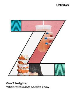 Gen Z Insights logo